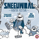 Sneeuwbal Winter Festival